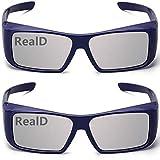 Passive 3d Glasses Review and Comparison