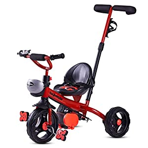 Baybee Electra Buzz Tricycle for...