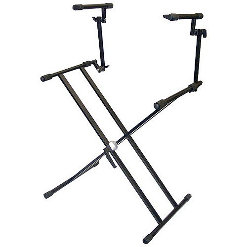 pyle-pro-2-tier-double-x-braced-heavy-duty-dj-cof