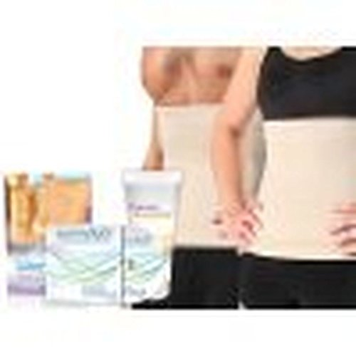 Tummy Tuck Miracle Slimming System product image