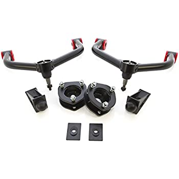 6 Inch Lift Kit For Dodge Ram 1500 4Wd >> Amazon.com: ReadyLift 69-1040 4.0'' Front With 2.0'' Rear ...