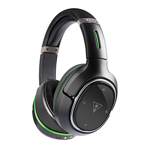 Turtle Beach Ear Force 800X Wireless Gaming Headset