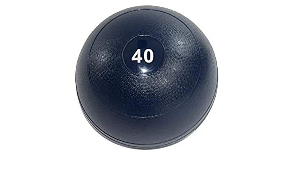 Perform Better PB Extreme Jam Ball 18 kg, 35 cm, Color Azul ...