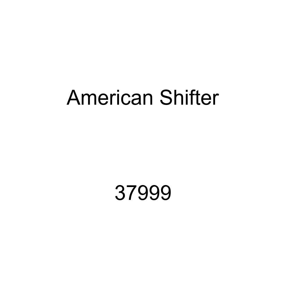 American Shifter 37999 Orange Metal Flake Shift Knob with 16mm x 1.5mm Insert Red I 3 My SUV