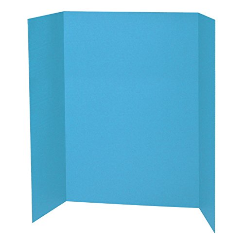 Pacon PAC3771 Presentation Board, 48