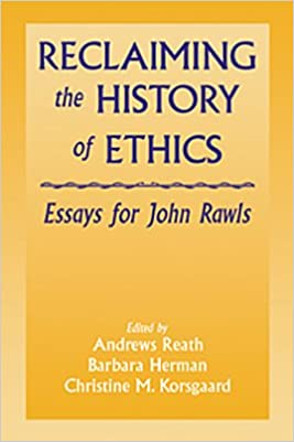 Online Writing Jobs Reclaiming The History Of Ethics Essays For John Rawls Reissue Edition College Application Writers 8th Edition Online also Professional Business Plan Writers South Africa Amazoncom Reclaiming The History Of Ethics Essays For John Rawls  What Is The Thesis Statement In The Essay