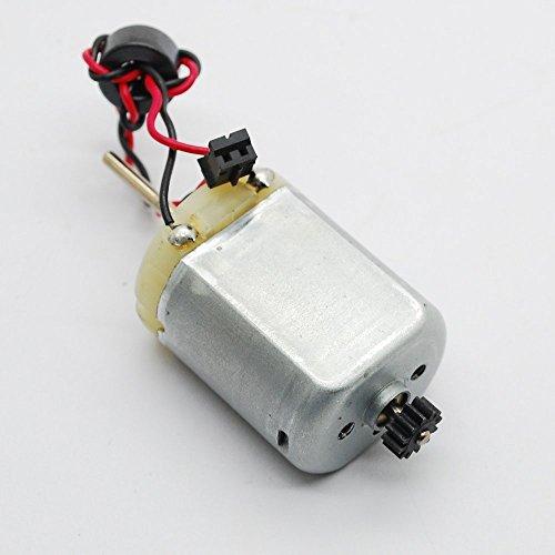 Mabuchi PC280SA 16W 12-24V DC motor Strong magnetic dual axis diy generator