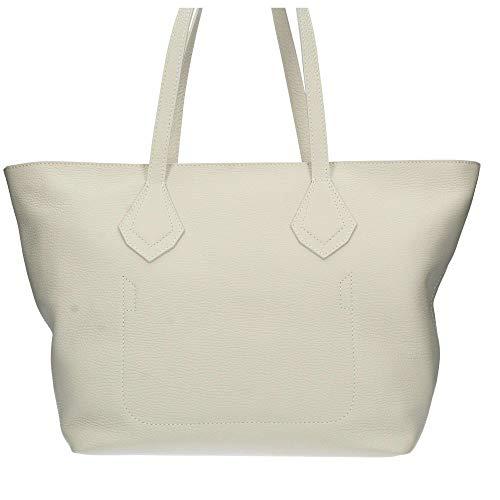 Pepe Patrizia Beige Shopping Handbag Handbag Shopping Patrizia Patrizia Beige Pepe RnwfxqAgg