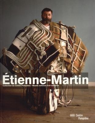 Etienne-Martin (French Edition)