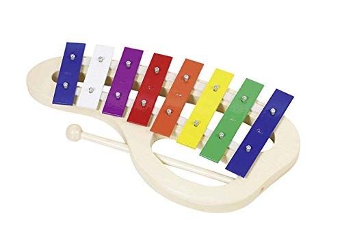 Goki Xylophone with Handle by Goki