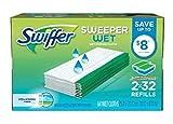 Sweeper Wet Refills, 64 Counts