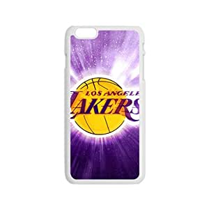 los angeles lakers Phone Case for Iphone 6