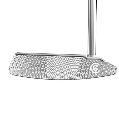 Cleveland Golf 2135 Satin 8.0 Counter Balanced Oversized Grip Putter