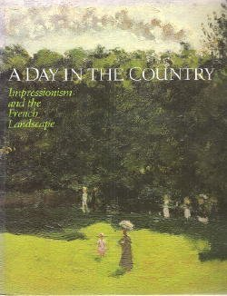 Day in the Country: Impression and French Landscape