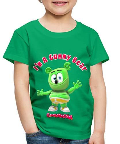 Gummibär I'm A Gummy Bear Toddler Premium