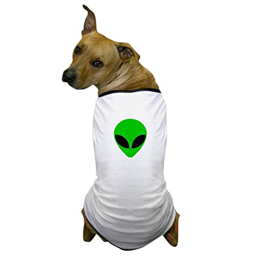Alien Dog Costumes (CafePress -