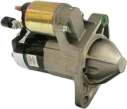 Starter CHRYSLER PT CRUISER 2.4L L4 2001 2002 01 02
