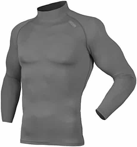 [DRSKIN] Compression Tight Shirt Base layer Running Shirt men women