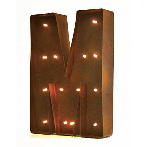 Channel Letters With Led Lights - 5