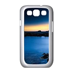 Lake Case For Samsung Galaxy S3 White Nuktoe771748
