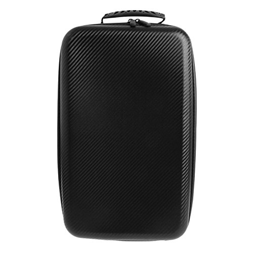 Kocome Hard Backpack Carrying Case Shoulder Bag for DJI Mavic RC Drone Quadcopter Black by Kocome