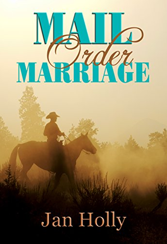 Mail Order Marriage (Grace Church Book 2) by [Holly, Jan]