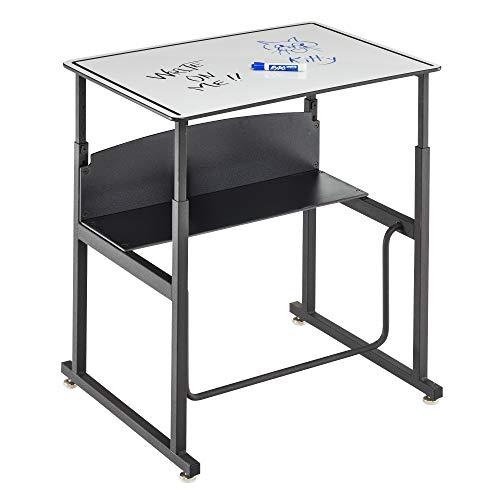 Safco Products 1203DE Alphabetter Desk, 28