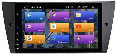 Booyes For Bmw E90 E91 E92 E93 Android 10 0 Car Stereo Elektronik