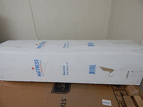home, kitchen, furniture, bedroom furniture, mattresses, box springs,  mattresses 5 picture MATTRESS AMERICA Revive Gel Memory Foam Mattress, 12 promotion