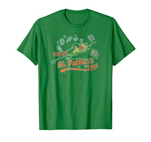 (Looney Tunes Michigan J. Frog T Shirt)