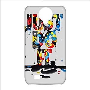 Brand New Every Damn Day Just Do It Samsung Galxy S4 I9500/I9502 Back Case