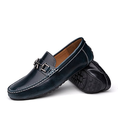 Minitoo - Sandalias hombre Azul - azul