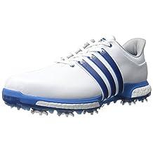 adidas Golf Men's Tour360 Boost Spiked Shoe