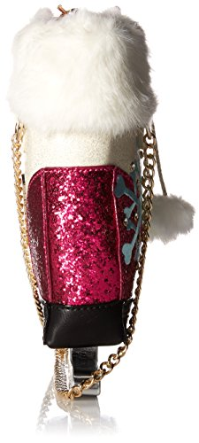 Ice Betsey Johnson Ice Johnson Fuchsia Breaker Fuchsia Breaker Betsey Johnson Betsey Johnson Betsey Breaker Ice Ice Fuchsia qAzxwI4