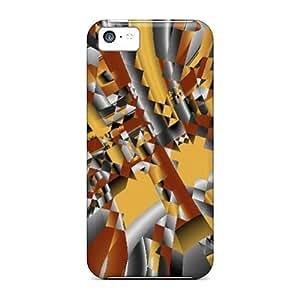 linJUN FENGiphone 4/4s XcS29303zMvJ Artic Number Ten Cases Covers. Fits iphone 4/4s