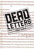 Dead Letters : Error in Composition, 1873-2004, Santa, Tracy, 1572737727