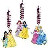 Disney Princess 32in Dangling Cutouts 3ct, Health Care Stuffs