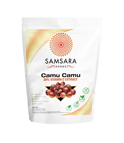 Camu Camu Extract Powder
