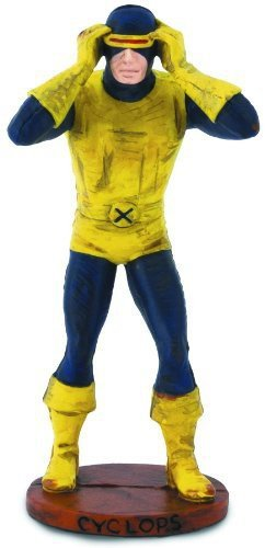 Marvel CC X-Men No 1 Cyclops