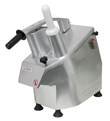 Continuous Feed Food Processor - 5