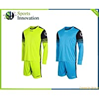 Stanno Nitro Goalkeeper Long Sleeve Shirt with Shorts