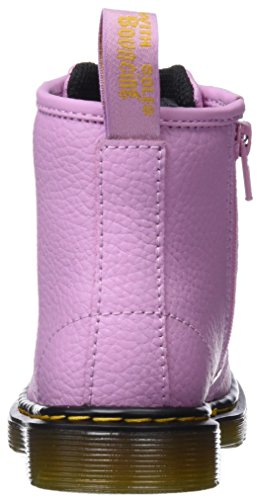 Brooklee Martens Rosa Stivaletti – mallow Bambini Unisex Dr Pbl 690 Pink wTpAxq