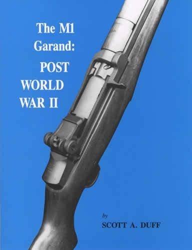 The M1 Garand: Post World War II