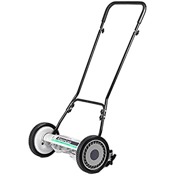 American Lawn Mower 1815 18 Inch 5 Blade Reel