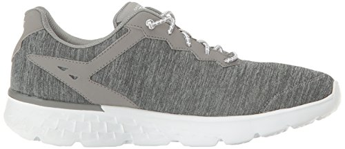 Donna Skechers 400 Running Swiftly Scarpe Gray Grigio Go Run wfTUfxqYa