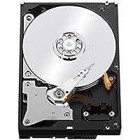 Western Digital WD30EFRX WD Red - Hard drive - 3 TB - internal - 3.5 inch - SATA 6Gb/s - buffer: 64 MB - for My Cloud EX2, EX4