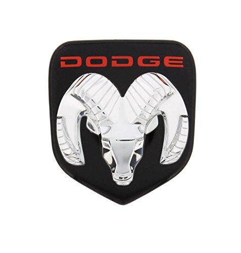 dodge ram grille emblem - 2