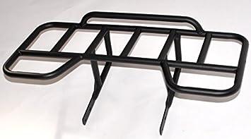 Portaequipajes Derbi DXR 250/170 Quad: Amazon.es: Coche ...