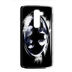 KJHI dark knight rises Hot sale Phone Case for LG G2 Black