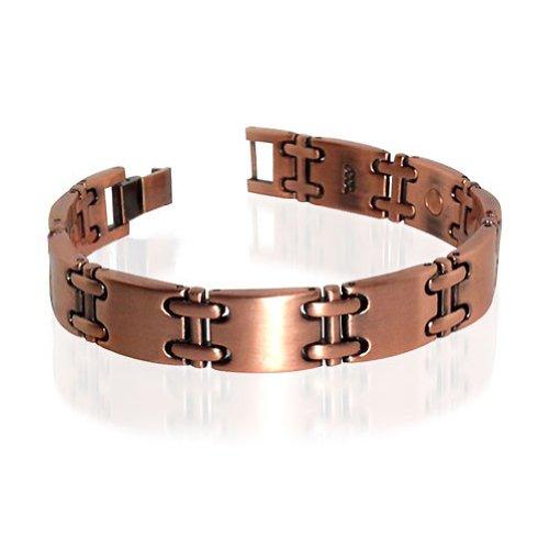 Gem Avenue Copper Magnetic Bracelet product image